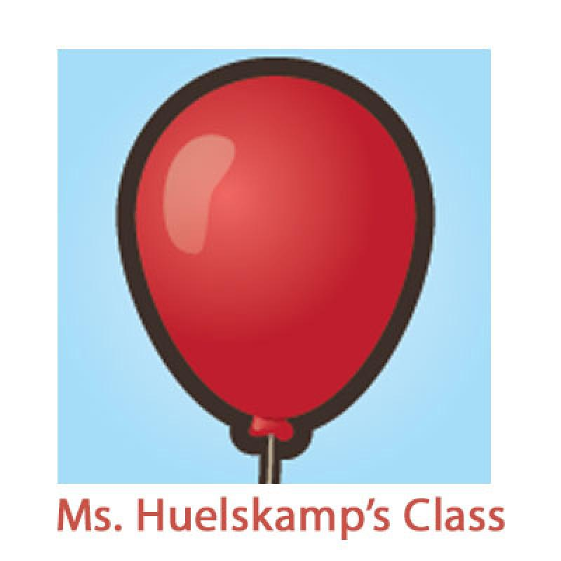 red balloon - Ms. Huelskamp's class link